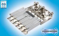 Duplekser 50W/  134 to 175 MHz
