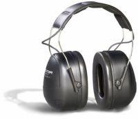 Ochronnik słuchu 3M™ Peltor™ HT Series™ HTM79A-03 z możliwością odsłuchu, pałąk nagłowny, 1 szt./opak.