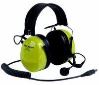 Ochronnik słuchu 3M(TM) Peltor(TM), 230 omów, mik. dyn. J11, potnik, MT7H540F GB