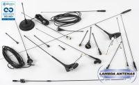 Repuestos de antenas CM