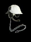 TITAN SAFECOM HEADSETS - PTT ON THE EAR CUP